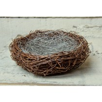 Angel Vine Bird Nest