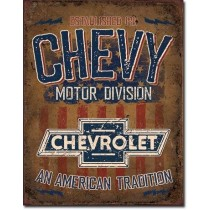 "CHEVY ""American Tradition"""