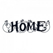 Home Wall Plaque