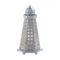 Silver Star Lighthouse Lantern